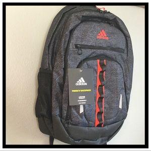 97820774bc adidas Bags - NWT Adidas Prime IV Backpack